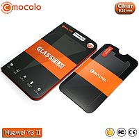 Защитное стекло Mocolo Huawei Y3II, фото 1