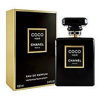 Chanel Coco Noir парфюмированная вода 100 ml. (Шанель Коко Ноир)