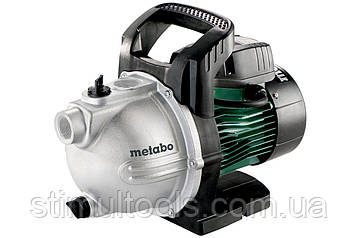 Садовий насос Metabo P 4000 G