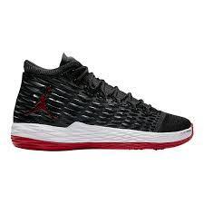 Кроссовки Nike Jordan Melo M13 X REDWHITE