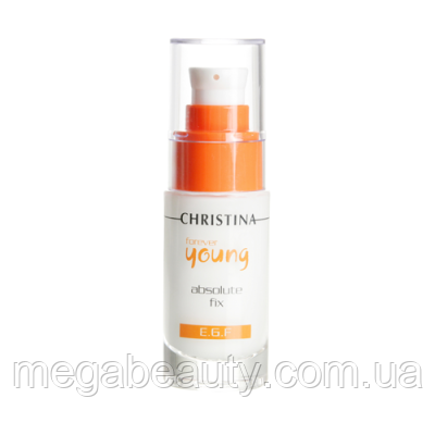 Forever Young Absolute Fix Expression-Line Reducing Serum - Форевер Янг Сыворотка Абсолют фикс, 30 мл