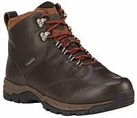 Мужские ботинки Ariat Hiking Berwick Mid GTX темно-коричневый р-46