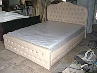 Кровать двуспальная  К-Д009