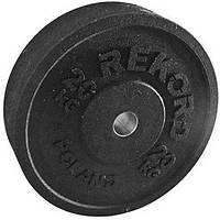 Бамперный диск Rekord BP-20 20 кг