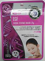 Тканевая маска с EGF фактором роста Япония