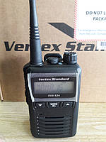 Vertex Standard EVX-S24 UHF Радиостанция портативная