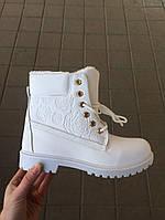 Зимние женские ботинки, Копия