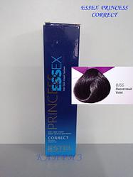 Краска для волос ESTEL ESSEX CORRECT 0/66
