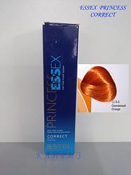 Краска для волос ESTEL ESSEX CORRECT 0/44