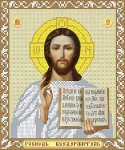 Господь Вседержитель БИС4-138 (А4)