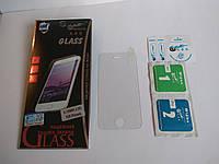 Защитное стекло для Apple iPhone 4/4S 0.33mm 2.5D 9H