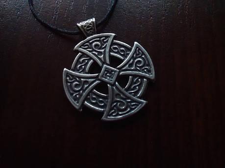 Кельтский Крест, фото 2