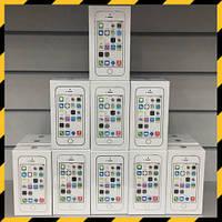 Apple iPhone 5s (все цвета) Оригинал Neverlock Гарантия