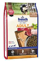 Bosch Adult Lamb & Rice / Бош  Едалт Ягненок с Рисом/ 15кг