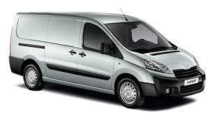 Ремкомплект механизма стеклоподъемника передней левой двери Peugeot Expert