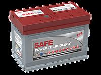 Стартерный аккумулятор FAAM серии Top Power Safe 6 СТ-62