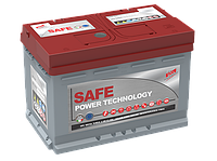 Стартерный аккумулятор FAAM серии Top Power Safe 6СТ-100 R+
