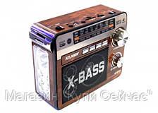 Радиоприемник NS-277 U x-bass, фото 3