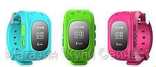 Часы умные S-54 (детские часы с навигатором),Умные детские часы-телефон,,Умные детские часы с навигатором, фото 3