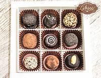 Набор полезных конфет № П4