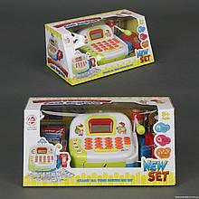 Ігровий набір Касовий апарат з продуктами