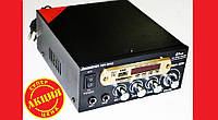 Усилитель звука Bosstron ABS-805U USB+SD+FM+Karaoke, фото 1
