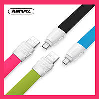Кабель REMAX V8 Full speed 2m Micro-USB