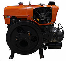 Двигун дизельний Файтер ZS1115E (22 к. с.; електростартер)