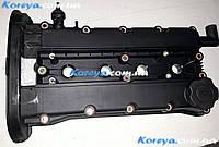 Крышка клапанов Лачетти Авео 1.6.крышка клапанов Лачетти Авео 1.6  до 2005 г.в., фото 1