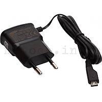 Зарядное устройство (micro ucb) Samsung 5V 0,7A (под оригинал)