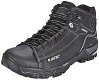Мужские зимние ботинки Hi-Tec Trail OX Chukka I Waterproof р-46