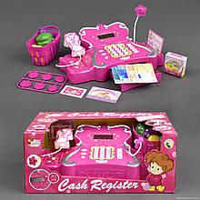 Детский кассовый аппарат Princess