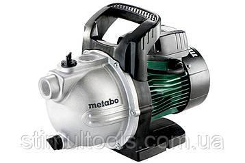 Садовий насос Metabo P 2000 G