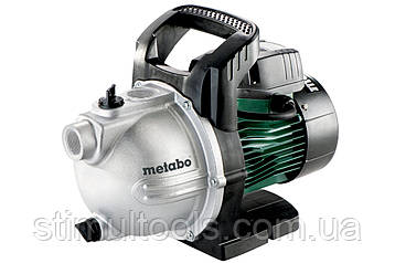 Садовый насос Metabo P 2000 G