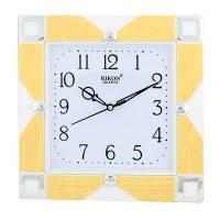 Часы настенные RIKON ИНДИЯ RK-581tm шаговый