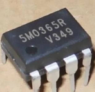 Мікросхема 5M0365R DIP8, фото 2