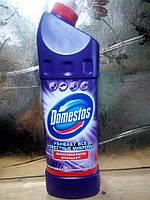 """Средство чистящее для унитаза """"Эксперт Сила"""" Domestos 1 л"""