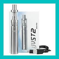 Электронная сигарета Eleaf iJust 2 Kit Silver набор!Опт