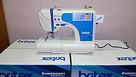 Швейно-вышивальная машина Britex BR-999SE