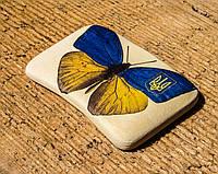 """Магнітик-бруківка """"Метелик"""""""