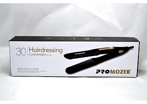 Утюжок для волос MZ-7045, фото 2