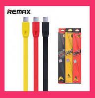 Кабель REMAX V8 Full speed 2m Micro-USB!Акция