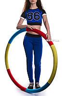 Массажный обруч для талии Onhillsport Здоровье 2 кг (ON-0104)