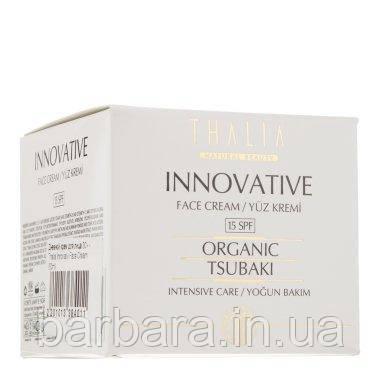 Дневной крем для лица 30+Thalia Innovativ Face Cream