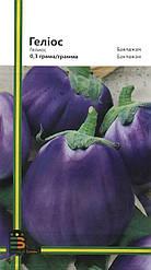 Семена баклажана Гелиос 0,3 г, Империя семян