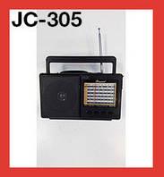 Портативный Радио приемник JC-305!Акция