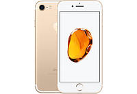 Смартфон Apple iPhone 7 32Gb Gold 12 мес