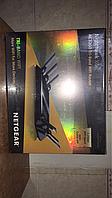 Роутер Netgear R8000 AC3200 Tri-Band WiFi 2.4 и 5 ГГц usb 3.0 IPTV