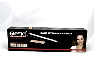 Утюжок для волос GM-2955, фото 2