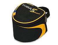Чехол (сумка, футляр) для карповой катушки Kibas K 130 St